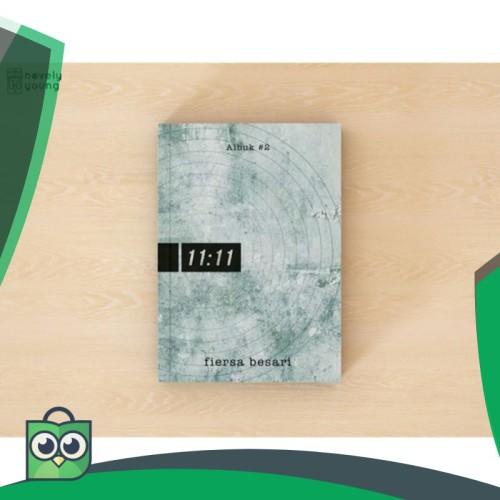 Foto Produk Albuk #2 11.11 - Fiersa Besari dari Fitri Shop.ID