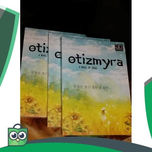 Foto Produk Novel fanfiction Otizmyra dari Fitri Shop.ID