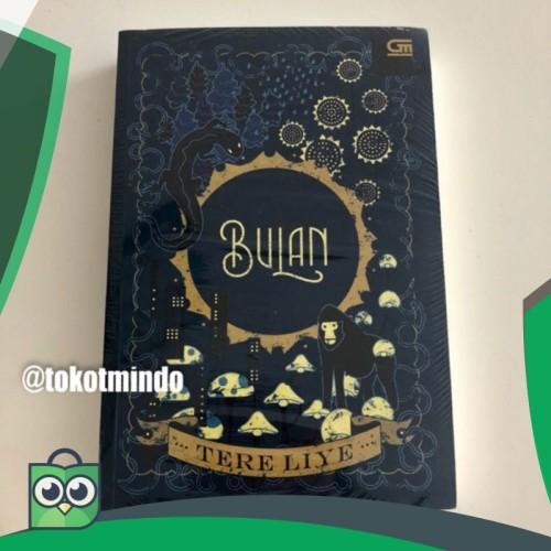 Foto Produk Novel Bulan (Tere Liye) dari Fitri Shop.ID