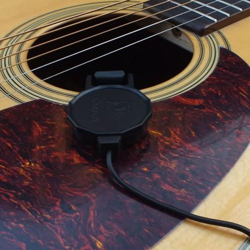 Foto Produk Cherub WCP-60G Pickup Gitar Akustik dan Ukulele - Sepul Pick Up dari Grandia Shop