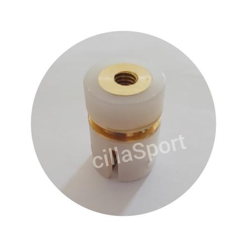 Foto Produk Seher Teflon OD 22 Putih dari cillaSport