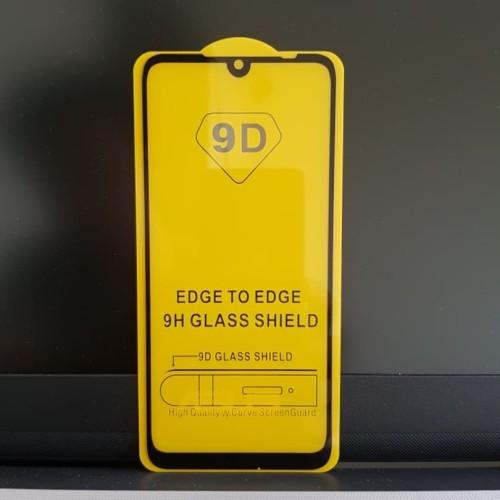 Foto Produk TEMPERED GLASS 5D FULL COVER XIAOMI REDMI NOTE 7 - Hitam dari ALL SHOP 88