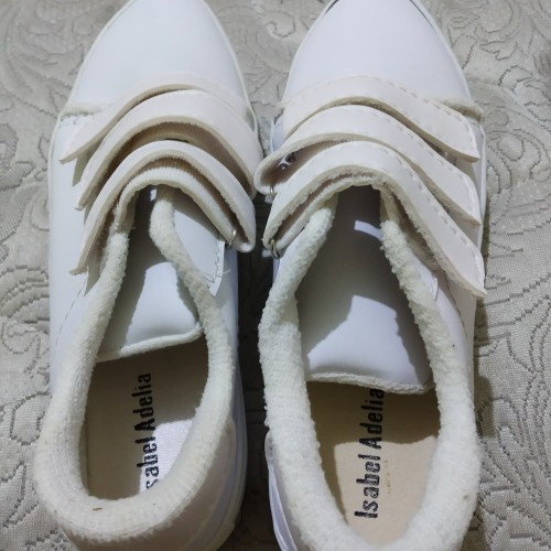 Foto Produk Sepatu kets cewek Issabel dari OBR Asesoris