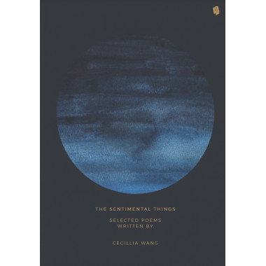 Foto Produk Buku Novel The Sentimental Things, Cecillia Wang dari OPID Merchandise