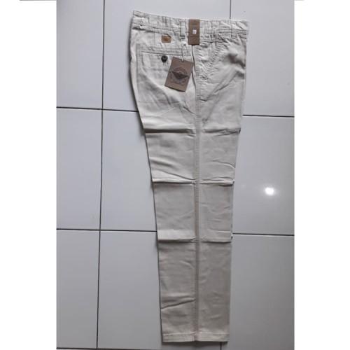 Foto Produk Celana Panjang Katun Tebal Wash Chino/pria/laki/wanita/katun HR 803 dari aneka jeans