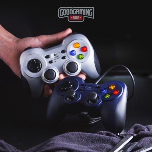 Foto Produk Logitech F710 WIRELESS GAMEPAD dari GOODGAMINGM2M