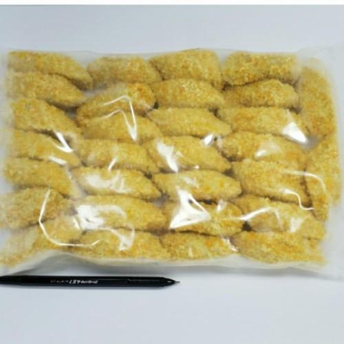 Foto Produk SHRIMP ROLL 30 PCS dari lita frozen food