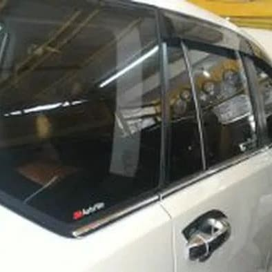 Foto Produk List Lis Kaca Samping 8 Pcs All New Innova Reborn 2016 - 2018 Chrome dari Auto BDO Berkat Doa Ortu