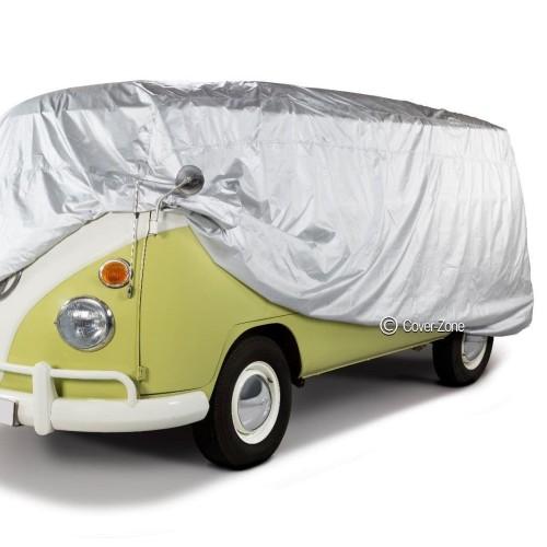 Foto Produk Cover Body Mobil Outdoor For Minibus (VW Combi, Travelo, Dkk) dari Kondom Mobil