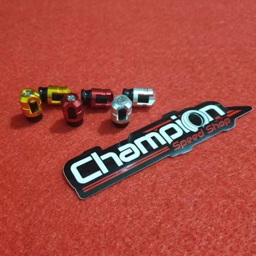 Foto Produk Tutup Pentil Ban Nitex Universal dari Champion Speed Shop