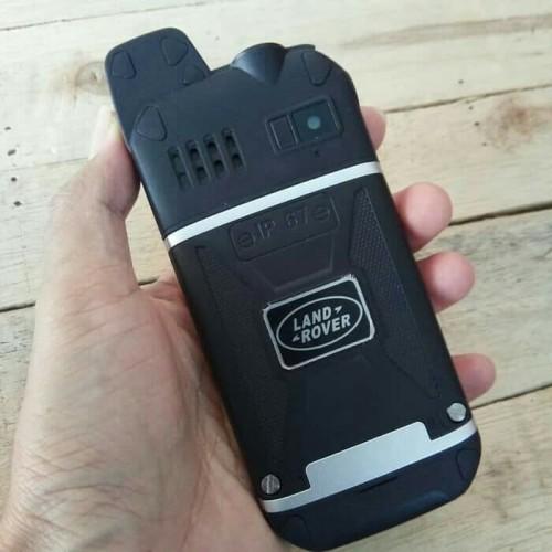 Foto Produk landrover H6 HP HT seri terbaru HT - hitam dari vano berkah