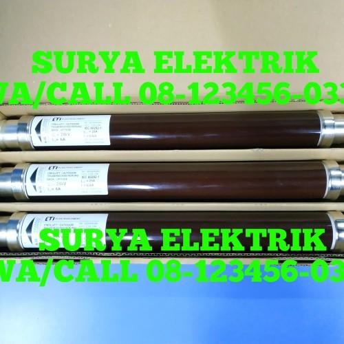 Foto Produk fuse eti 24kv 16A 16 A FUSE link ETI elektroelement 16 Ampere ETI dari SURYA-ELEKTRIK