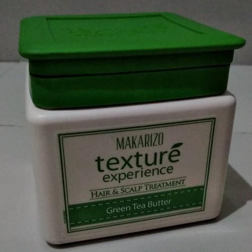 Foto Produk Makarizo Texture Green Tea Butter dari Byakugan555