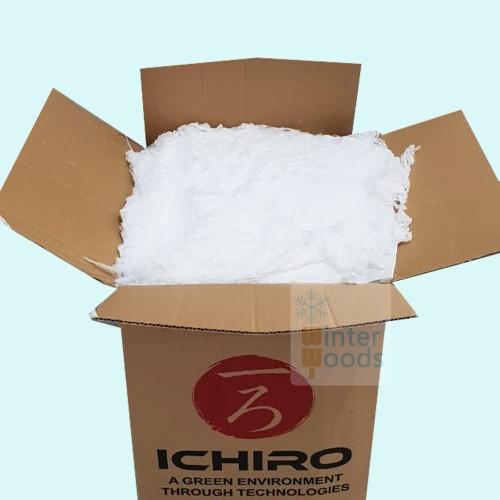 Foto Produk Ichiro Oil Only Absorbent Pad / Penyerap minyak (oli) 30x30 30EA dari winter woods