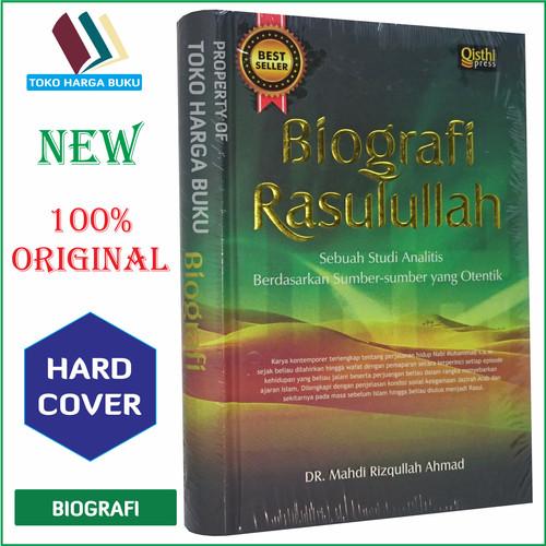 Foto Produk Biografi Rasulullah - Penerbit Qisthi Press dari Toko Harga Buku