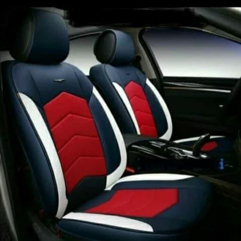 Foto Produk sarung jok mobil avanza xenia calya sigra rush Terios xpander dll dari suryamotor87