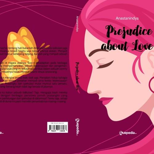 Foto Produk Prejudice About Love dari Guepedia