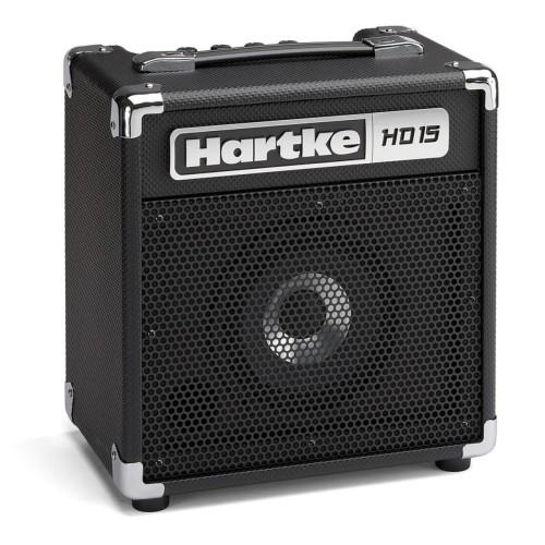 Foto Produk Hartke Bass HD15 / HD 15 / HD-15 dari BigBox store
