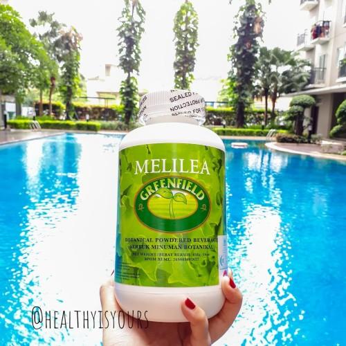 Foto Produk Greenfield Organik Melilea 16oz (GFO) dari Wayes x Healthy is Yours