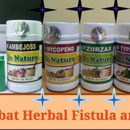 Foto Produk OBAT FISTULA ANI AMPUH dari Toko De Nature Ampuh