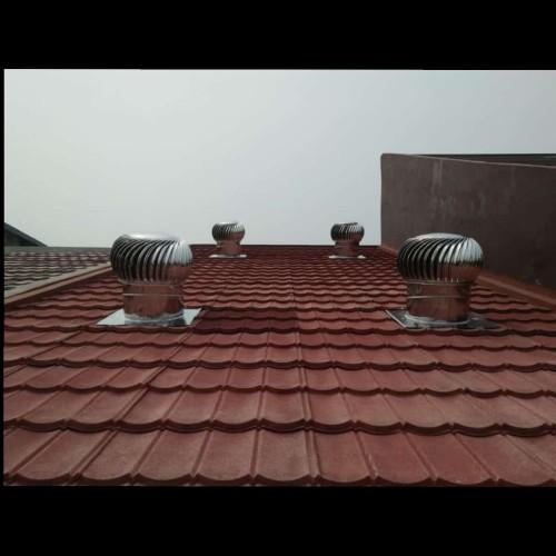 Foto Produk turbin ventilator murah dari D&NA