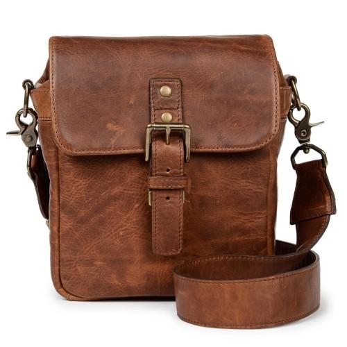 Foto Produk ONA Bags Leather Bond Street - Camera bag and insert dari taskamera-id
