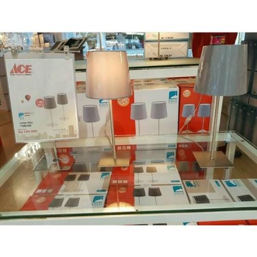 Jual Lampu Tidur Meja 1 Set Isi 2 Ace Hardware Jakarta Pusat Fast Shopnow Tokopedia