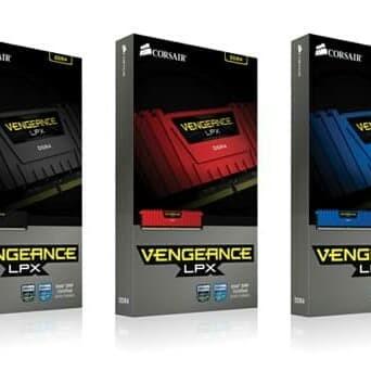 Foto Produk Corsair Vengeance LPX DDR4 16GB dari Family Shop 168