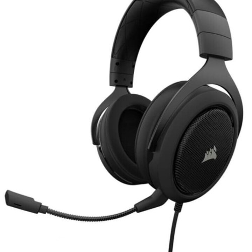 Foto Produk HS50 Stereo Gaming Headset dari MiRage Shop