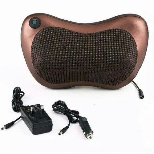 Foto Produk Car & Home Massage Pillow / Bantal Pijat Otomatis dari MiRage Shop