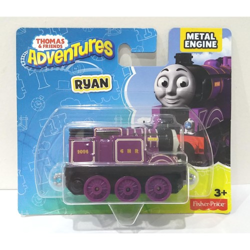 Foto Produk MATTEL, Thomas & Friends Adventures - Ryan dari Top Bricks & Toys