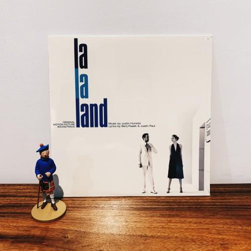 Foto Produk piringan hitam / vinyl / LP OST. La La Land dari PLAYLIST RECORD STORE