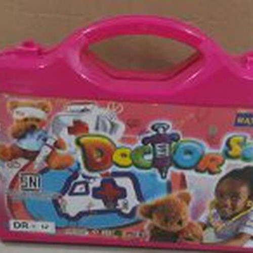 Foto Produk Jual Mainan Dokter tas dokter Murah dari Nandi Sakha