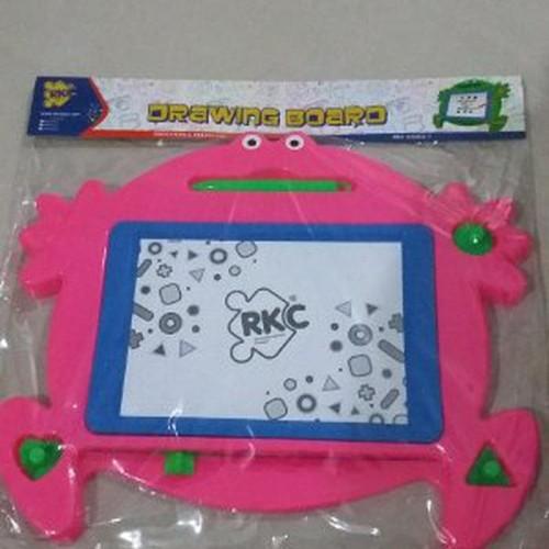Foto Produk Dijual Papan tulis magnet Limited dari Nandi Sakha