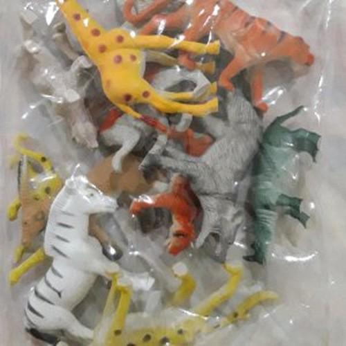Foto Produk Dijual Animal Kingdom Berkualitas dari Nandi Sakha
