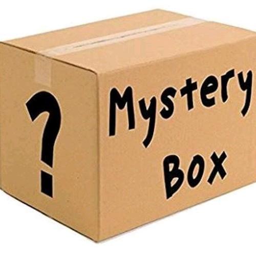 Foto Produk Dijual Airsoft Gun Mystery Box Berkualitas dari Nandi Sakha