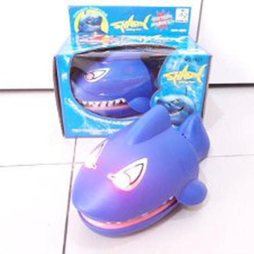 Foto Produk Dijual Shark Crocodile Dentist Berkualitas dari Nandi Sakha