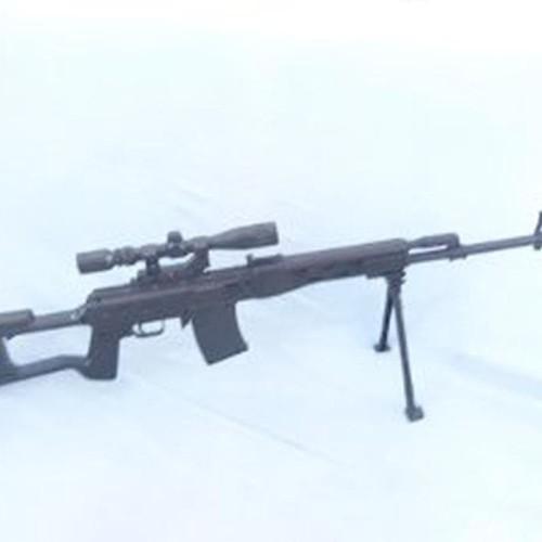 Foto Produk Unik Airsoft Gun Sniper Dragunov Berkualitas dari Nandi Sakha