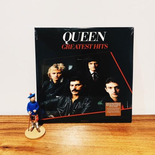 Foto Produk piringan hitam / vinyl / LP Queen - greatest hits I dari PLAYLIST RECORD STORE