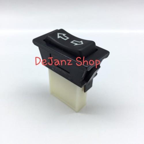 Foto Produk switch saklar power window universal. saklar jendela dari DeJanz Shop