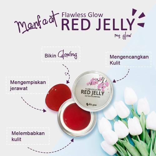 Foto Produk redjelly#MSGLOW dari Skincare_JKT