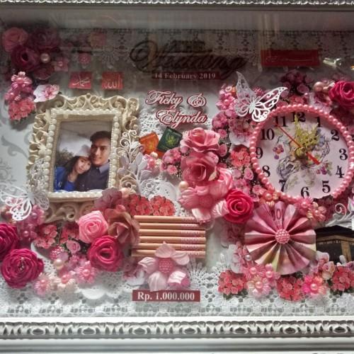 Foto Produk Mahar Nikah Keren Murah Pernikahan 2018 dari Andre Mahar Pernikahan