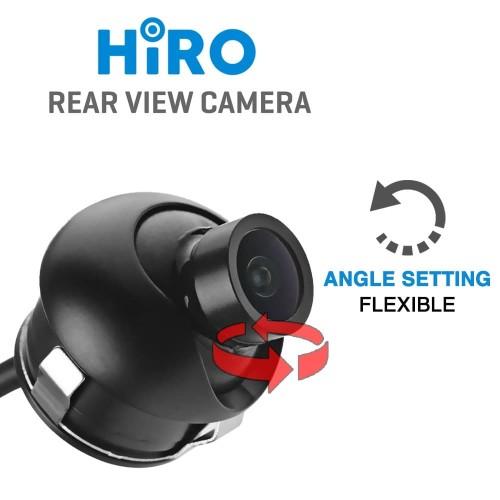 Foto Produk Hiro Rotate Clear Lens (Depan/ Belakang) dari Hiro Automotive