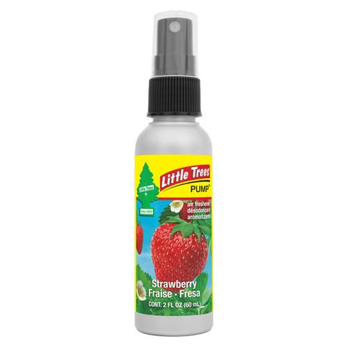 Foto Produk Little Trees Strawberry Pump dari LITTLE TREES INDONESIA