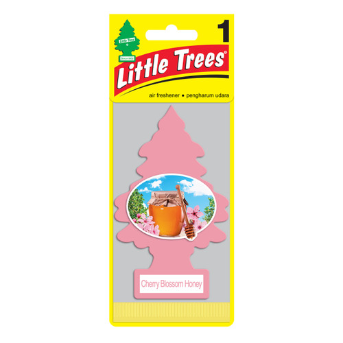Foto Produk Little Trees Cherry Blossom Honey dari LITTLE TREES INDONESIA