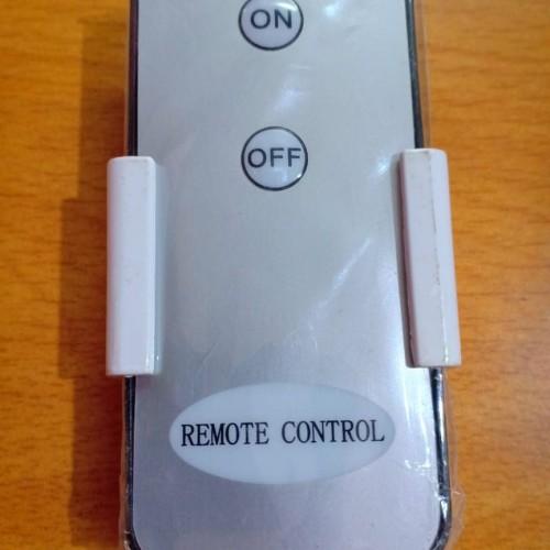 Foto Produk Remote fitting lampu original dari surya jaya electro