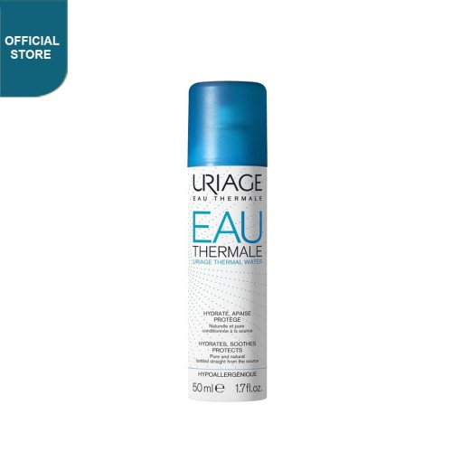 Foto Produk Uriage Thermal Water Spray 50 ml dari Uriage Official Store