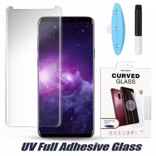 Foto Produk TEMPERED GLASS UV SAMSUNG NOTE 8 dari ALL SHOP 88