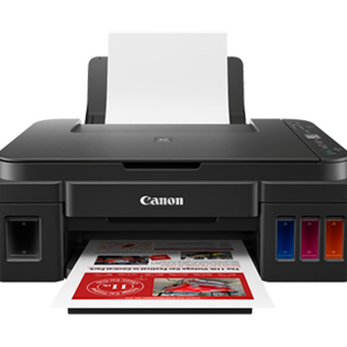 Foto Produk Canon PIXMA G3010 (Print,Scan,Copy,Wifi) G 3010 G-3010 dari PojokITcom Pusat IT Comp