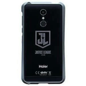 Foto Produk HANDPHONE GAMING HAIER L7 JUSTICE LEAGUE RAM 3GB ROM 32GB dari Gondrong Online Cellular